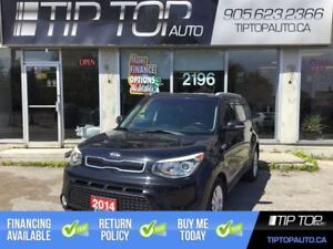 2014 Kia Soul EX ** Bluetooth, Backup Camera, Heated Seats **
