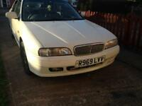 Rover 623gsi Honda engine sale swap swap