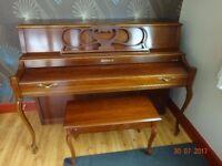Piano. Baldwin Classic 600 Series