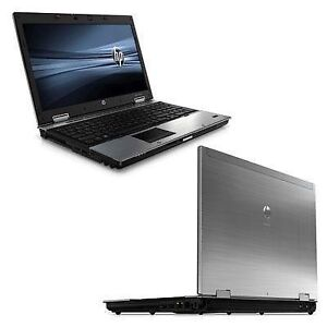 Hewlett Packard 8440P 14-Inch laptop For Sale
