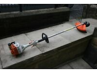 Stihl FS55R straight shaft strimmer/ Brushcutter