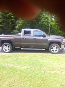 20 inch wheels and tires off chev or gmc 6 bolt