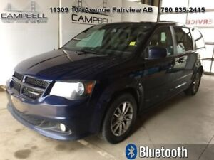 2014 Dodge Grand Caravan R/T  -  power liftgate