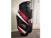 2017 Powakaddy Golf Bag