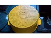 Neoflam cast Aluminium cookware
