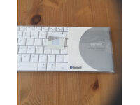 iwantit wireless/bluetooth keyboard for mac