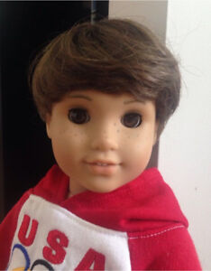 American girl dolls, clothes, and accessories