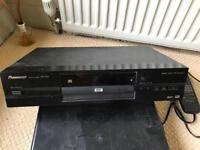 Rare 110v Pioneer DVD player Region 1