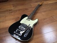 Fender Telecaster Custom Japan