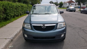 2010 Mazda Tribute 4 cyl 4*4 • EXCELLENTE CONDITION