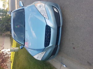 Clean 2010 Hyundai Genesis Coupe 2.0 T Coupe (2 door)