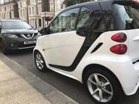 Smart for two 2014 edition 21 immaculate condition