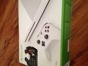 Xbox One!! Games and more