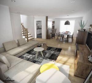 Maison - à vendre - Saint-Colomban - 16015989