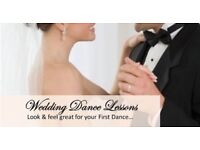 Proffesional private Wedding Dance Classes in London/Sevenoaks