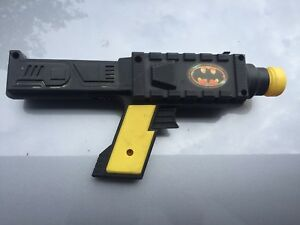 Batman Toy Gun