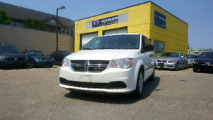 clean title !! saftied 2013 dodge Grand caravan 7seats