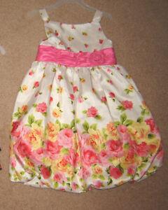 Dresses, Clothes, Jackets - sizes 6, 7, 8