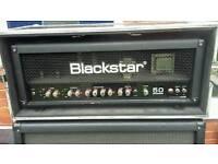 Blackstar series one 50 Amp Head