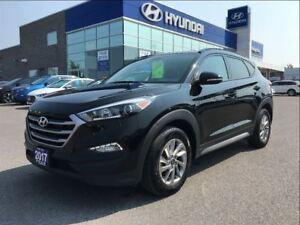 2017 Hyundai Tucson SE 2.0 *LEATHER-PANORAMIC SUNROOF*