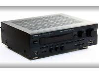 YAMAHA RX-V 4969 RDS NATURAL SOUND STEREO AV RECIEVER/AMPLIFIER