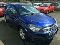 2007 vauxhall astra 1.6 drives great