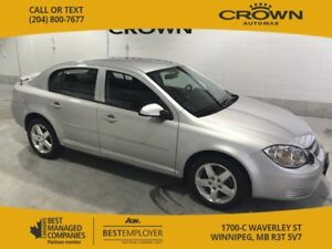 2010 Chevrolet Cobalt LT 1SA *EXTREMELY LOW KMS*