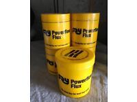 Fry Powerflow Flux 5 x 350g tubs