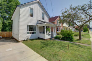 Affordable Family Home in Owen Sound - on dead end street!