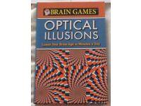 BRAIN GAMES- OPTICAL ILLUSIONS