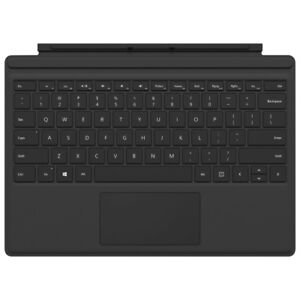 Microsoft Surface Pro Type Cover Black English Brand New Sealed