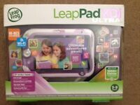 Leappad ultra xdi brand new boxed unopened