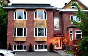 Super de beaux p' tits Lofts...Centre - ville Chicoutimi