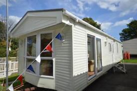 Static Caravan Hastings Sussex 3 Bedrooms 8 Berth Pemberton Lucerne 2005
