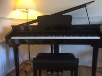 GDP-200 GRAND DIGITAL PIANO (ONLY TWO MONTHS OLD FROM NEW)