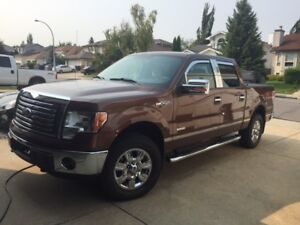 2011 Ford F-150 XLT XTR Pickup Truck LOW KM