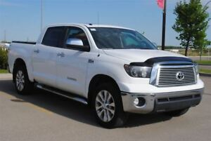 2012 Toyota Tundra Limited Platinum**C/S** 5.7L V8 *No Accidents