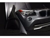 Car part : Front end pack BMW X1 E84 USA Style limited Edition type 2009-2012 RHD headlight