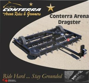Conterra Arena Dragster Starting at $1,189.00