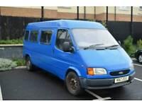 1996 Ford minibus