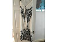 Next maxi dress - size M/L