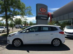 2016 Kia Rondo EX Luxury 7-Seater   Compay Demo