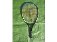 Donnay Racket - Which Sport?