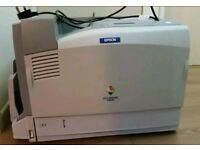 Printer AcuLaser Epson C9100