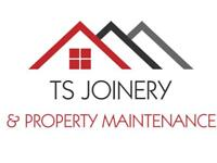 T.S JOINERY AND PROPERTY MAINTENANCE