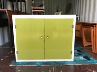Vintage kitchen cupboard Unit