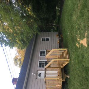 House for rent in Windsor jct