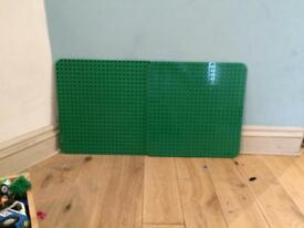 Duplo extra large boards