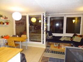Single room to rent in 4 bed flat in Kingsdown