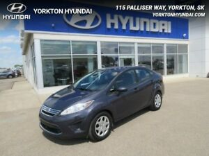 2012 Ford Fiesta SE  -  Power Windows -  Power Doors